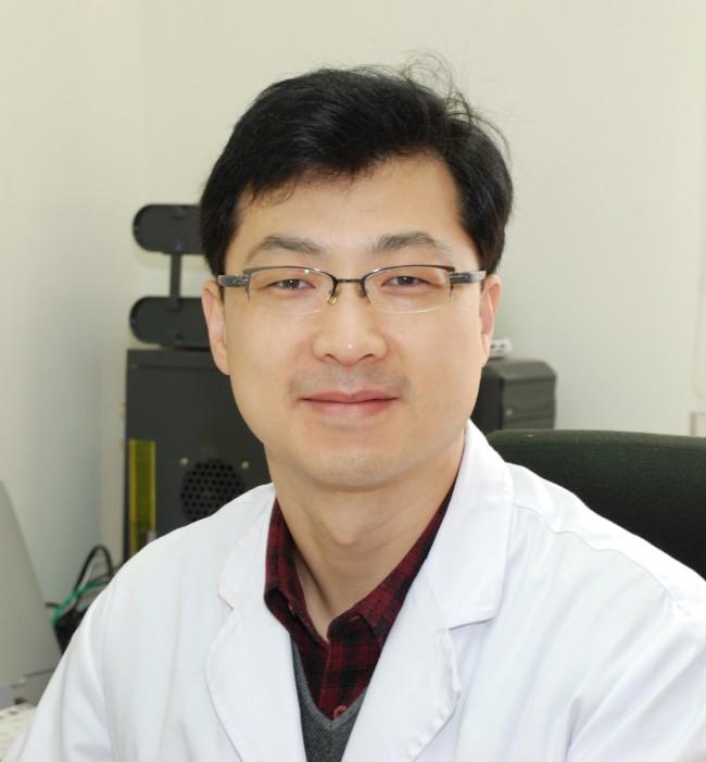 예성수 인제대 의대 교수 - 한국연구재단 제공